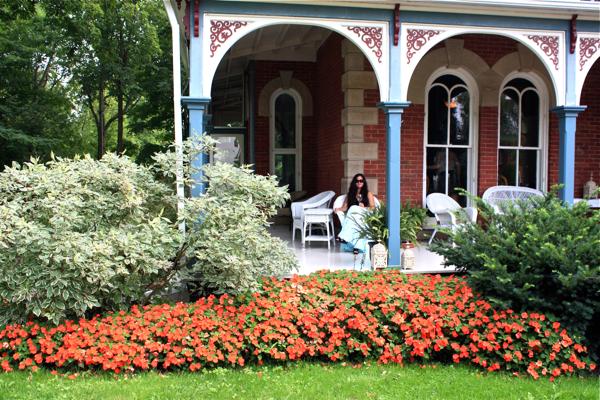 The Victoria Rose Inn