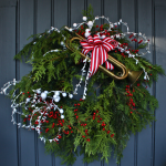 The Holidays are Coming! How are you going to Deck your Halls?!?!