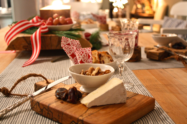 holiday entertaining 3