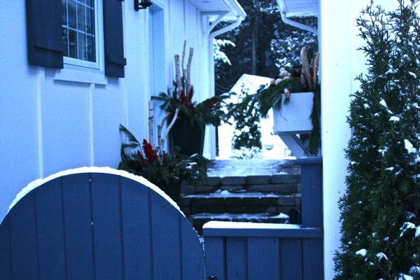 snow at hoop top house 1