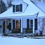 Holiday Home Tour at Unskinny Boppy!