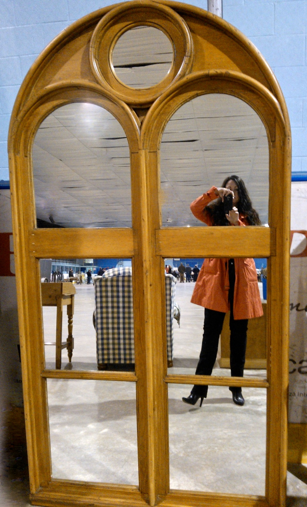 Mirror at auction cynthiaweber.com