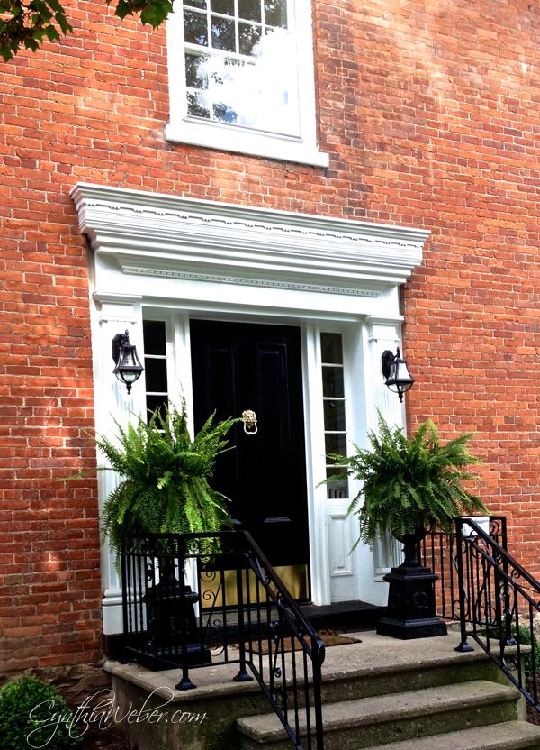 Doorways to love CynthiaWeber.com