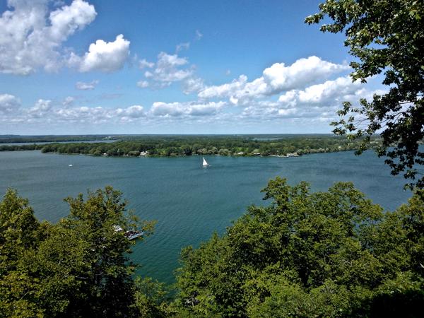 Prince Edward County Ontario… CynthiaWeber.com