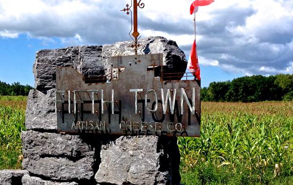 Fifth Town Cheese Co. Prince Edward County Ontario CynthiaWeber.com