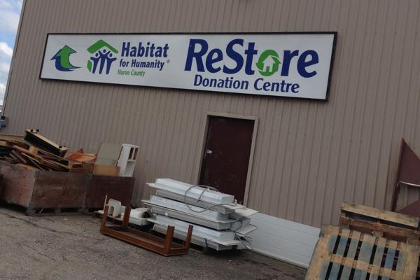 Habitat Restore
