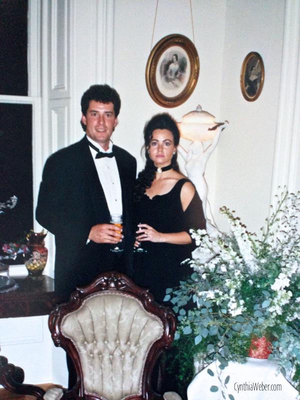 Kent & Cynthia Weber CynthiaWeber.com