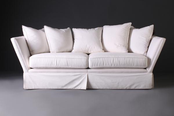 Sofa Style #9127 From Gresham House Furniture CynthiaWeber.com