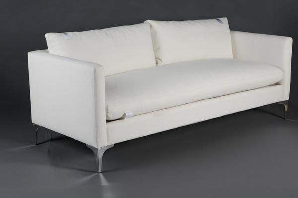 Sofa style for Cottage Reno CynthiaWeber.com