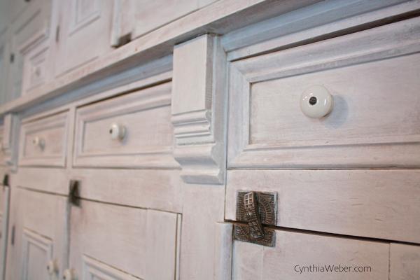 Detail of Flatwall Cupboard CynthiaWeber.com