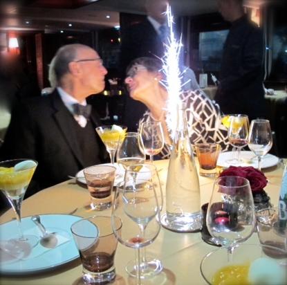 My Parents celebrate their 50th anniversary … CynthiaWeber.com