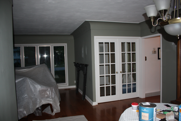Starting Surprise Reno project for my parents 50th Anniversary… CynthiaWeber.com