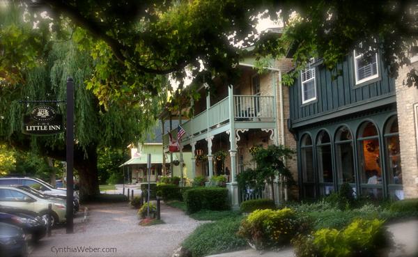 The Little Inn Of Bayfield CynthiaWeber.com