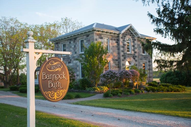 BannockBurn 1878… CynthiaWeber.com