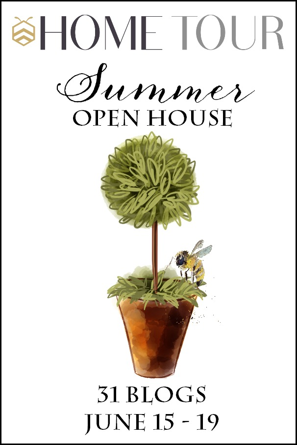 bhome summer open house graphic