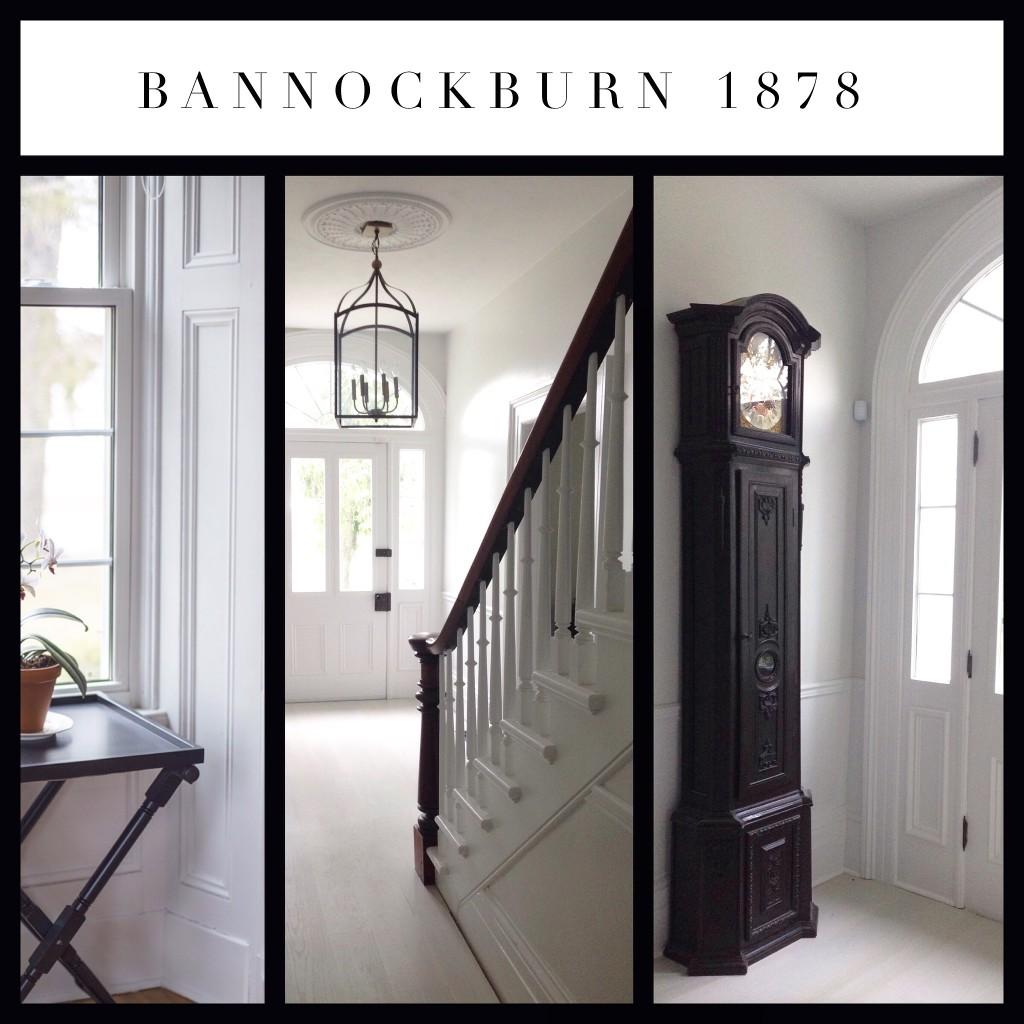 BannockBurn 1878