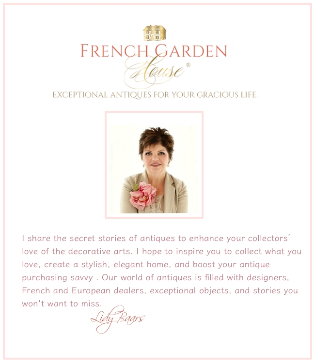 An Interview for French Garden House…