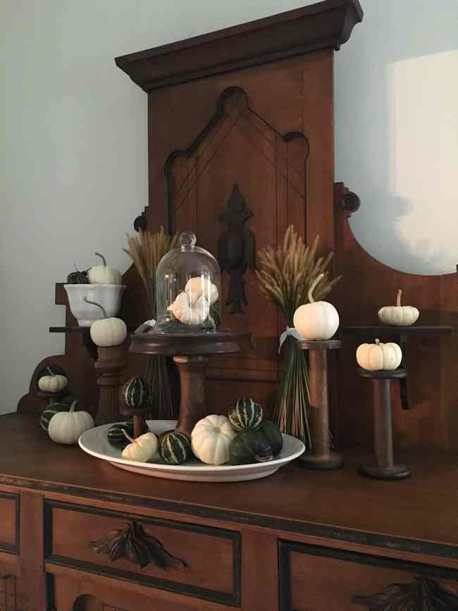 fall-styling-in-the-dining-room