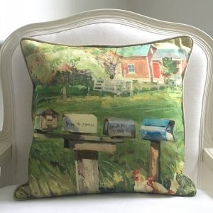 please-stay-off-the-road-pillow-cynthiaweber-com